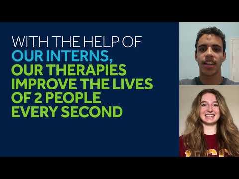 Meet the Medtronic Interns