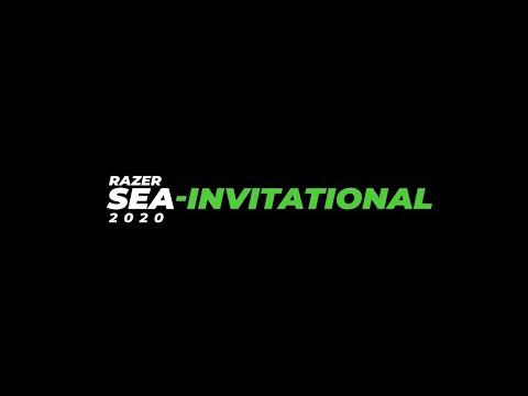 Razer SEA-Invitational 2020: GROUP A – Mobile Legends [DAY 2]