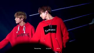170219 WINGS Tour in Seoul Lost - 정국 Jungkook