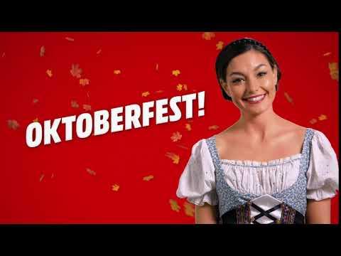 OKTOBERFEST | Bumper 6s