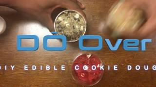 DO Over : Edible Cookie Dough How-to | 6IX tv