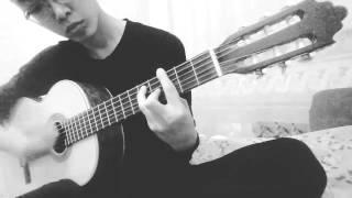Учусь играть Скриптонит - это любовь, 1st try