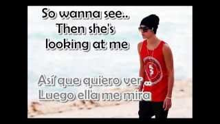 Latin Girl - Justin Bieber - Lyrics Traducida