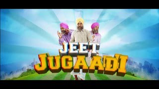 JEET JUGAADI Part 2 - INSURANCE GIRL || JEET PENCHRAAN WALA || Punjabi Comedy 2016