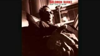Solomon Burke - The Judgement