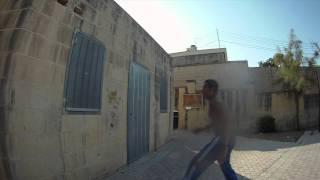 Wall run Tutorial Bil-Malti