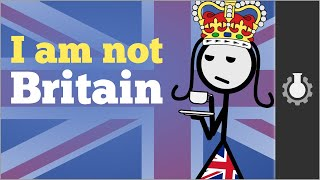 The Difference between the United Kingdom, Great Britain and England Explained width=