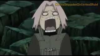 Sasuke  regresa para ser hokage