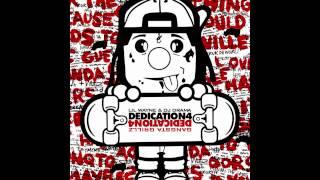 Lil Wayne - No Worries Ft. Detail | Dedication 4 | HD