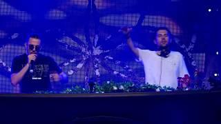 Dimitri Vegas & Like Mike - Mammoth - Live - Tomorrowland 2016