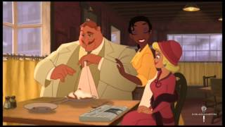 """Dublagem do filme """"A Princesa e o Sapo"""" – Curso Dublagem Curitiba"""
