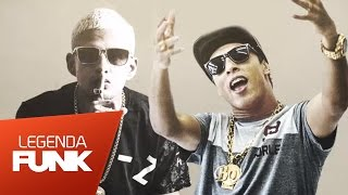 MC Rodolfinho e MC Boy do Charmes - Papo de Estouro (DJ Jorgin Studio e DJ Rhuivo) Oficial 2015