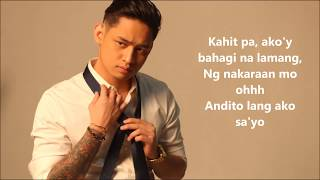 Hanggang Kailan (Lyrics Video) by Michael Pangilinan