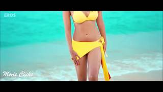 Alia Bhatt Hot  Navel Bikini Slow Motion [Ultra HD]
