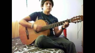 Los Daniels - Quisiera Saber cover acústica