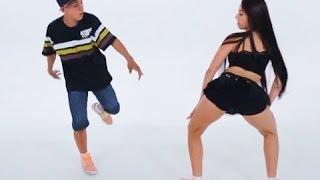 MC Rick - Trava o Bumbum (Jhenis Kut Kut) Áudio Oficial