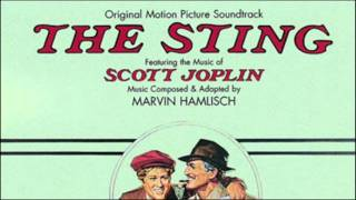 The Glove (The Sting Soundtrack Version)