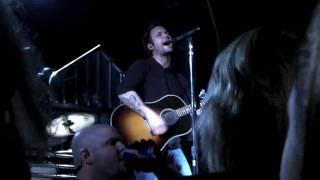 Default - Count On Me (live)