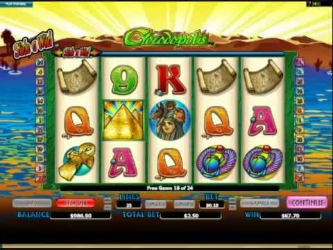 €200 Welcome Bonus to play Crocodopolis at EuroSlots.com