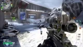 Gli sfasi e i bestemmioni di Fazzhh pt.1 - COD: Black Ops 2 (HD)