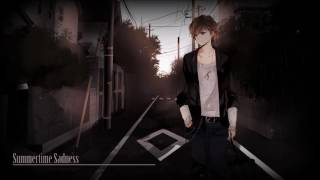 Nightcore: Summertime Sadness (Acoustic Cover- Corey Gray)