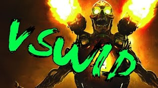 DOOM (The Videogame Show What I've Done)
