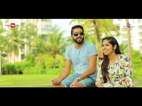 MakeMyAlbum - Kerala   Chirag & Family   Part 2