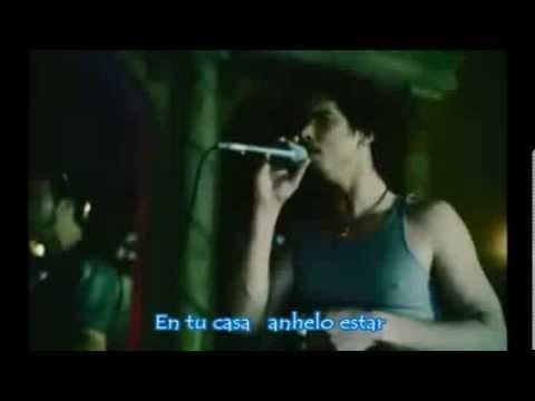 Like A Stone En Espanol de Audioslave Letra y Video