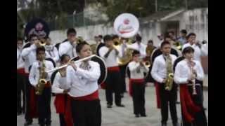 La Vida Es Un Carnaval - Osos Marching Band