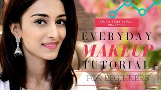 Everyday Makeup for Beginners width=