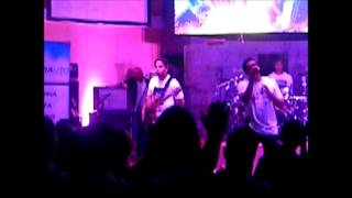 Dios Háblame - Barak (En vivo)
