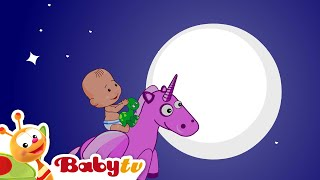 Baby Giants - Back on BabyTV