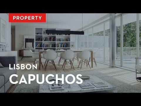 Campo dos Mártires da Pátria - Capuchos - Lisbon Property for Sale