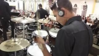 Drum Cam- Neto Sousa Batiza-me