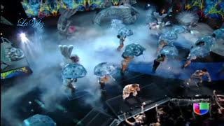 Chino y Nacho - Sin Ti (Live Premios Juventud) 2013