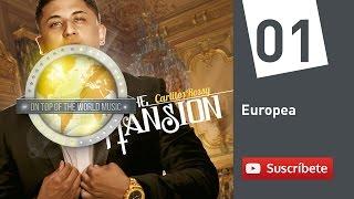 Carlitos Rossy - Europea | track 01 [Audio]
