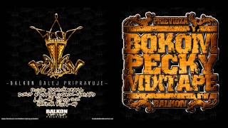 Bokom Pecky Mixtape - Děti Staníc