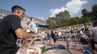 Rocknmob #2 - What I've Done (Linkin Park)