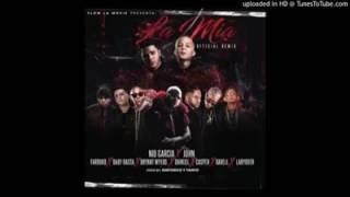 "Juhn ""El All Star"" Ft Varios - La Mía Remix"