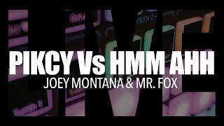 Ernesto Bianchi | Picky Vs. Hmm Ahh (Live Remix)