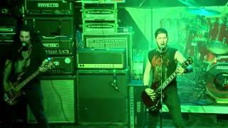 """Howl """"Horns of Steel"""" Live 3/29/11"""