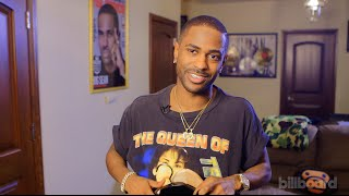Big Sean Reveals His Vintage T-Shirt Collection