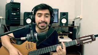 Hemisferios - La De Roberto (Cover)
