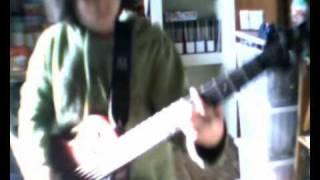 Guns N' Roses - Dead Horse Cover