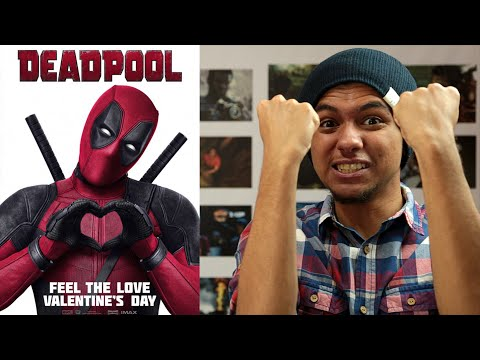 Deadpool - Movie Review | مراجعة فيلم Deadpool