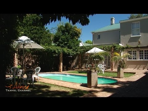 Accommodation Grahamstown, Evelyn Guest House South Africa – Africa Travel Channel