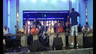 AQUARELA Festa das Orquestras