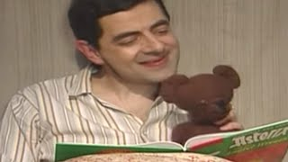 Mr Bean - Going to Bed