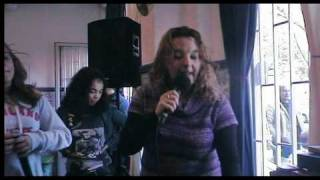 ex mulher luisa mafalda karaoke em setubal.avi