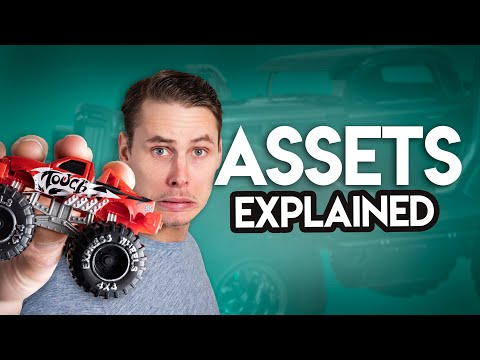 Download Video ASSETS Explained | Accounting Basics